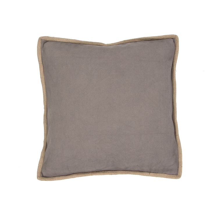 Jaipur Living Stone STO01 Gray/Silver Southwestern/Country Pillow