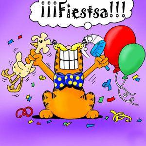 Fiesta Garfield