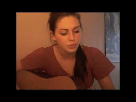 See You Soon - Coldplay (cover by Anna Scouten)