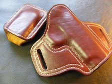 1911 Leather Holster Custom Made to Order