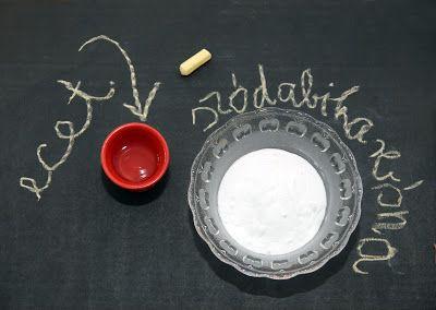 időtetrisz: Elhanyagolt sütő tisztítása vegyszerek nélkül