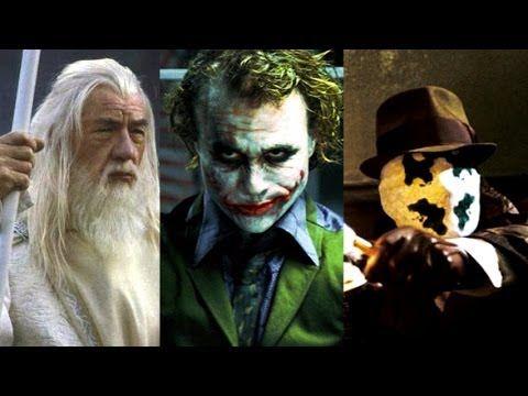 Top 10 Best Movie Trailers