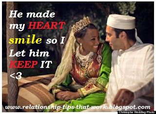 He made my HEART smile... So I Let him KEEP it  #TrueLove #InterracialRelationships #LoveAgain