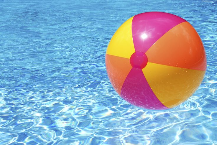 Pool Water With Beach Ball water hd wallpapers backgrounds wallpaper | hd wallpapers