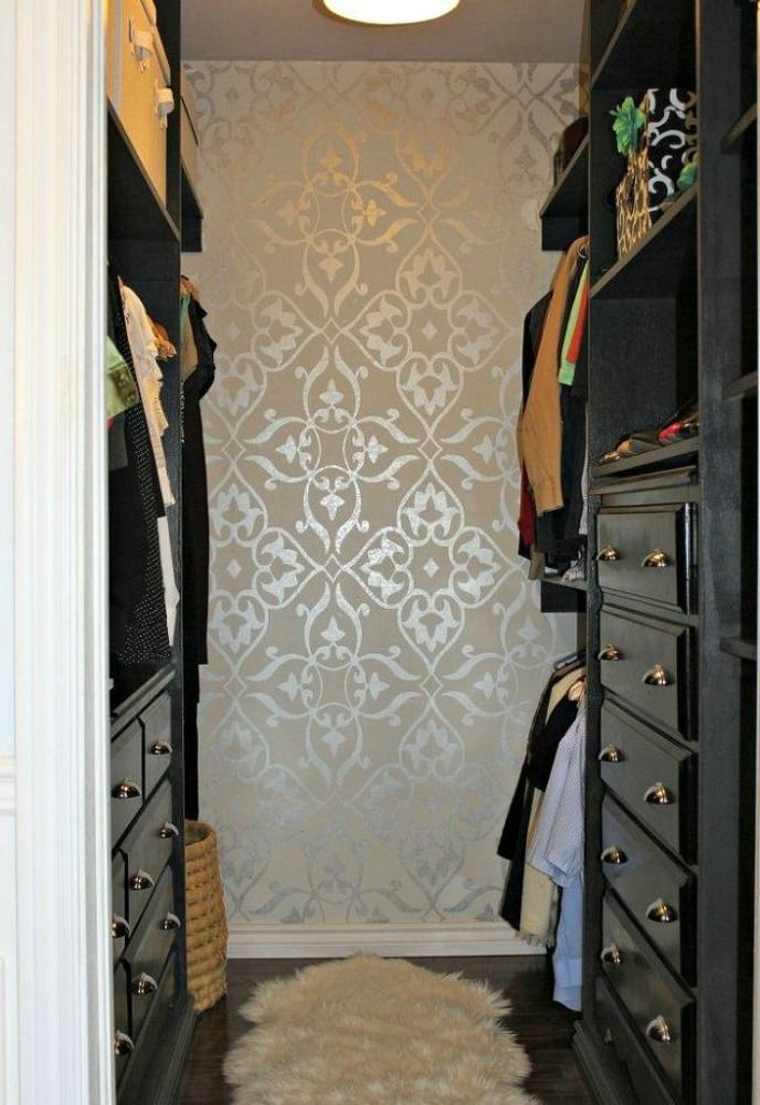"""""""I'm so embarrassed by my cluttered closet"""" said a reader"""