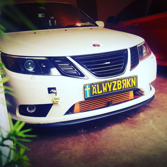 234 Best Cars With Custom European License Plates Images