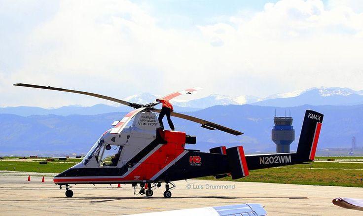 kaman  max images  pinterest plane chopper  choppers
