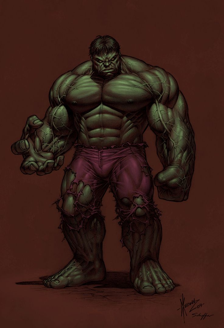 (Hulk #Fan #Art. (Green Hulk) By: Dale Keown. (THE * 5 * STÅR * ÅWARD * OF: * AW YEAH, IT'S MAJOR ÅWESOMENESS!!!™)