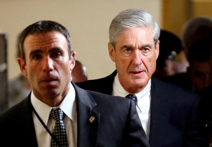 First charges could be unsealed in U.S. special counsel's Russia probe