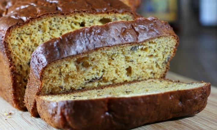 Easy banana bread - Kidspot