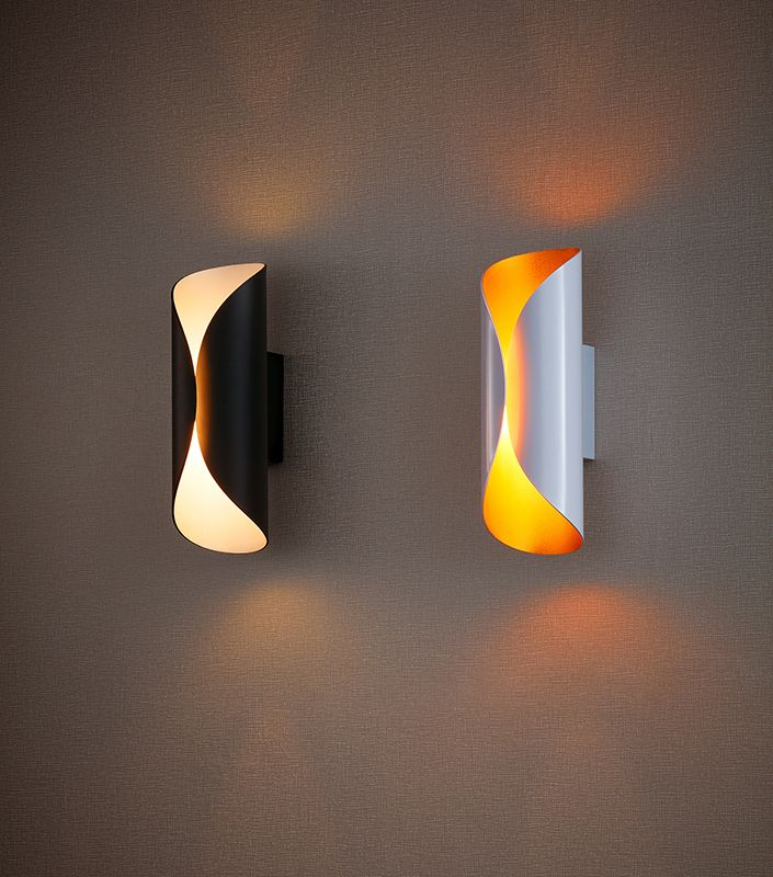 Electric Power Source Modern Style Indoor Living Room Wall Lamp Modern Wall Lamp Modern Wall Lamp Design Wall Lamps Living Room