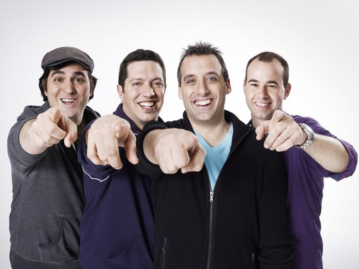 TruTV has renewed Impractical Jokers for a sixth season. What do you think? Do you watch the series?