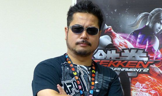 Tekken 7 Interview With Katsuhiro Harada  Console Content DLC and More