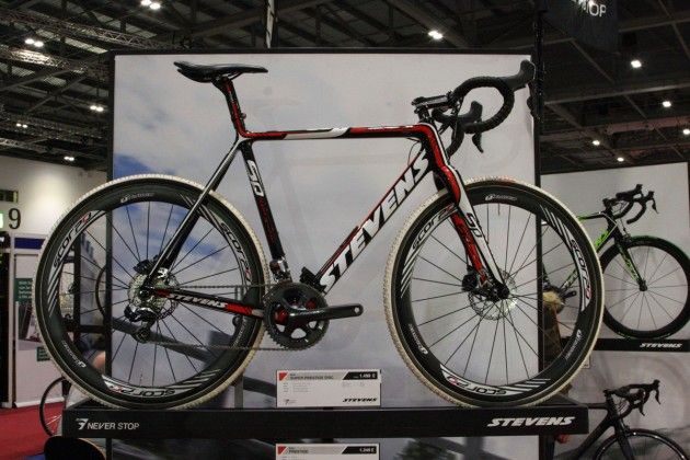 Photo gallery: London Bike Show 2014, part two - Cycling Weekly