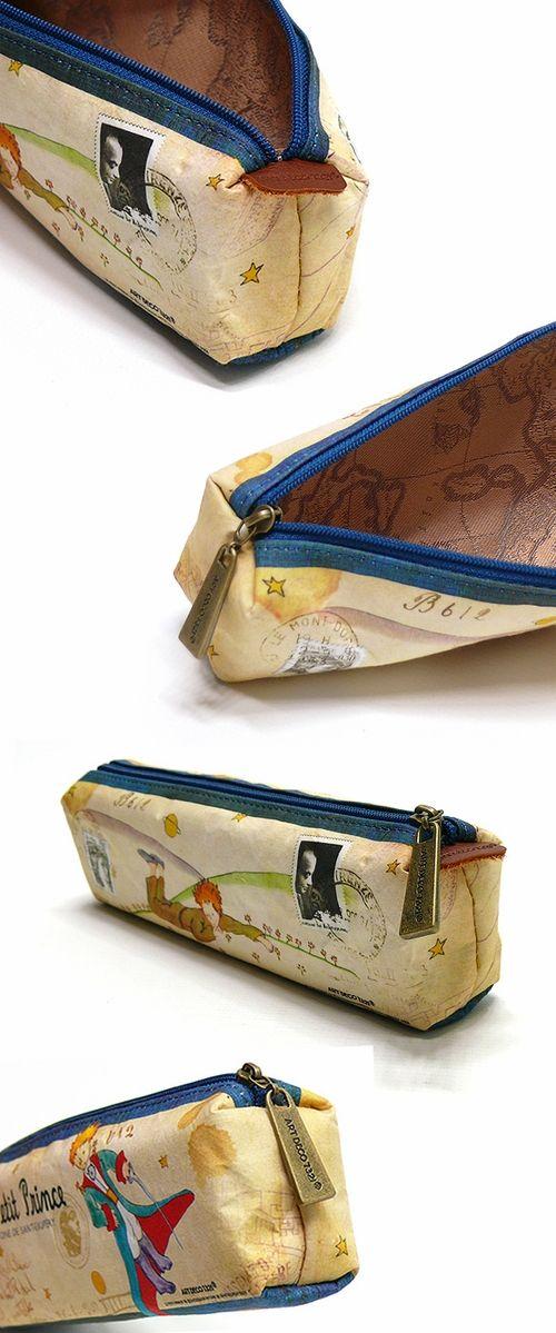 Le Petit Prince Pencil Case | Writers Bloc