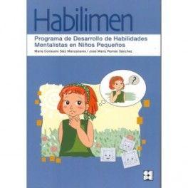 Habilimen: Programa de Desarrollo de Habilidades Mentalistas en Niños Pequeños