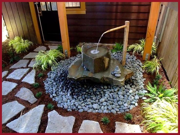 Pin Auf Japanischer Garten