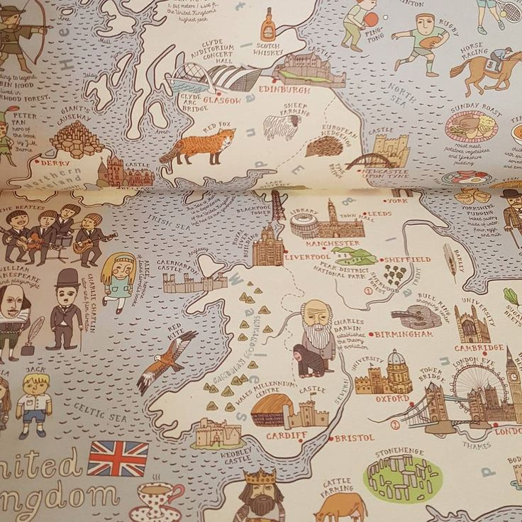 Maps by Aleksandra and Daniel Mizieliriska is a fabulous and informative book for all ages. At #cotswoldtrading we LOVE it (even though it doesn't mention the #cotswolds  #maps #mapbook #gifting