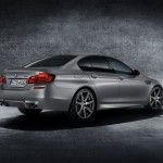 2014 BMW M5 30 Jahre M5 Rear 150x150 2014 BMW M5 30 Jahre M5 Review