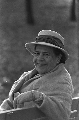 Siiri Angerkoski 1902-1971