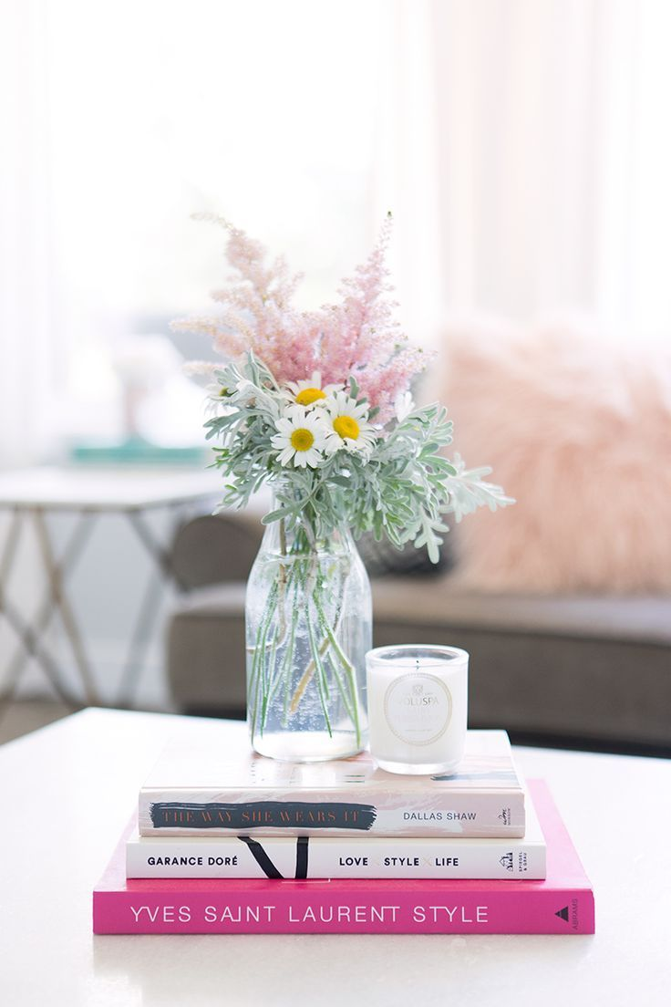 The Best Pink Coffee Table Books Pretty Little Details Coffee Table Books Pretty Coffee Table Decor