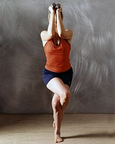 how to build up flexibility