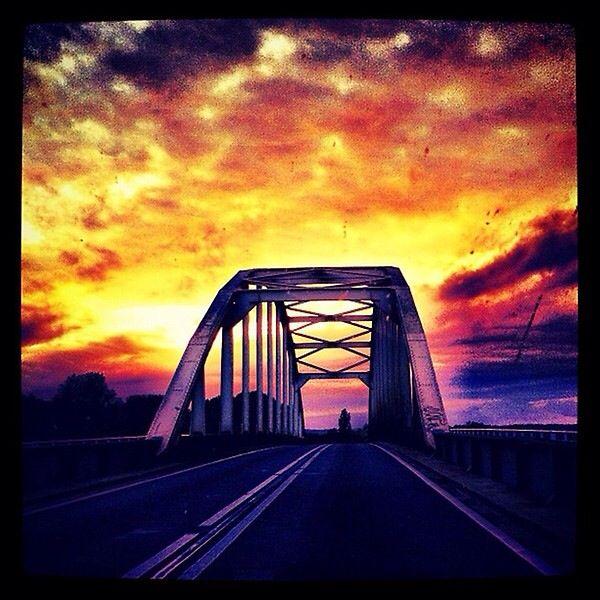 A bridge to far? No Doesburg