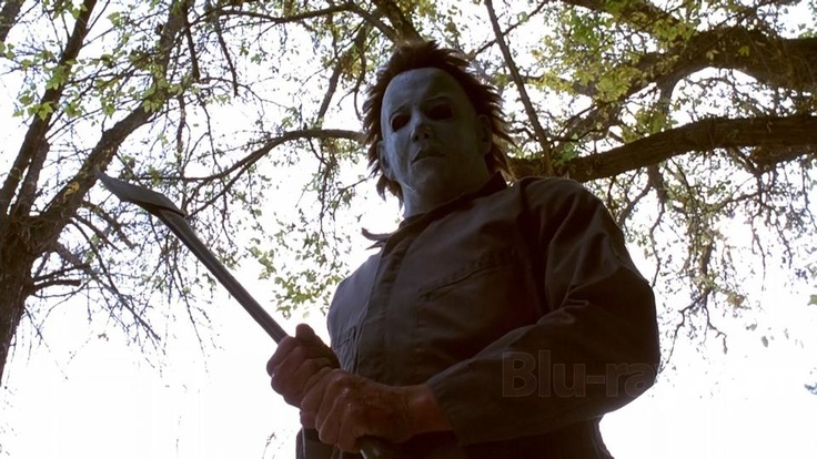 79 best michael myers halloween images on pinterest