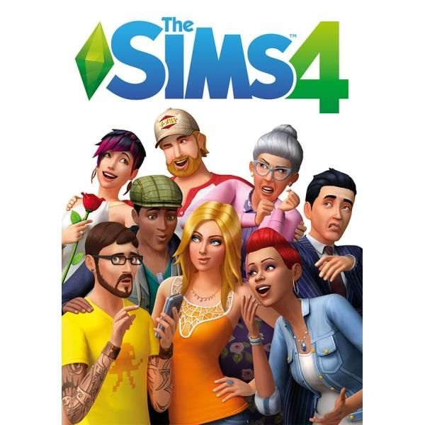 Sims 4 PC Game   http://gamesactions.com shares #new #latest #videogames #games for #pc #psp #ps3 #wii #xbox #nintendo #3ds