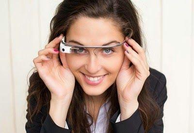 Wow.. Google Glass Kini Dapat Membantu Aktifitas Berpidato