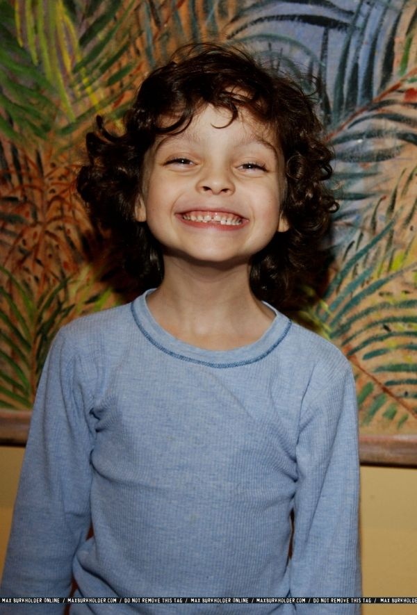 Picture of Max Burkholder