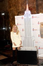 Christie Brinkley univel the ''Give A Smile, Get A Smile'' Launch http://celebs-life.com/christie-brinkley-univel-give-smile-get-smile-launch/  #christiebrinkley