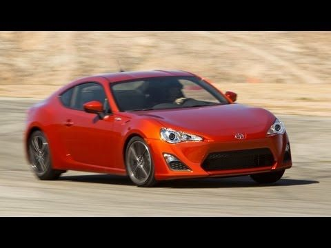 Scion FR-S Drivers Review. Awesome budget sports car.