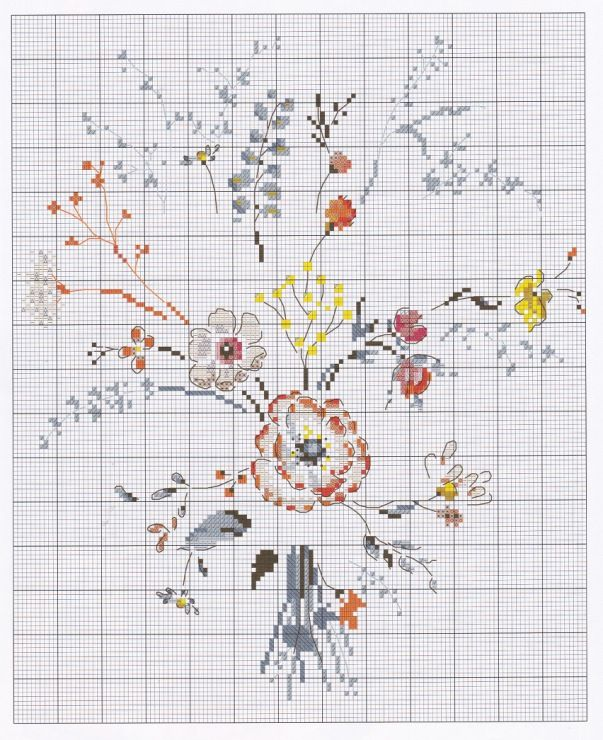 (6) Gallery.ru / Fotoğraf # 1 - Yaratılış point de croix 50 - tymannost