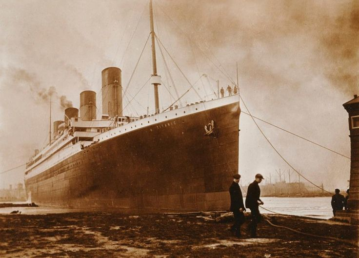 A new documentary claims the Titanic's hull was weakened before it struck an iceberg