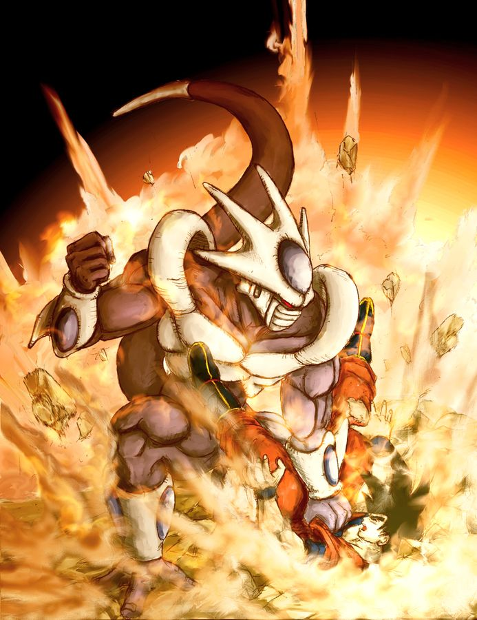 5408 best images about Dragon Ball z on Pinterest