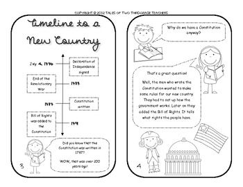 A Guide to Teaching the United States Constitution   Many PPT