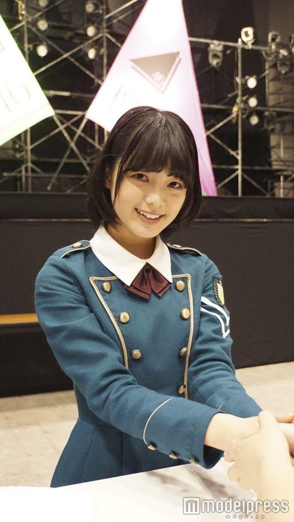 (画像46/46)欅坂46、初の全国握手会でファン1万人動員 HKT48の記録更新は「乃木坂46さんのおかげ」