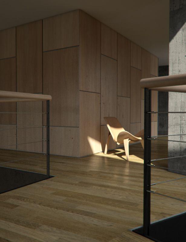 Using Floor Generator Script by Bertrand Benoit - Ronen Bekerman 3d  architectural visualization blog. 3ds Max TutorialsGeneratorsThe ...