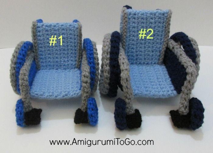 Amigurumi Knitting Tutorial : Amigurumi hiar tutorial ❥ u hilariafina