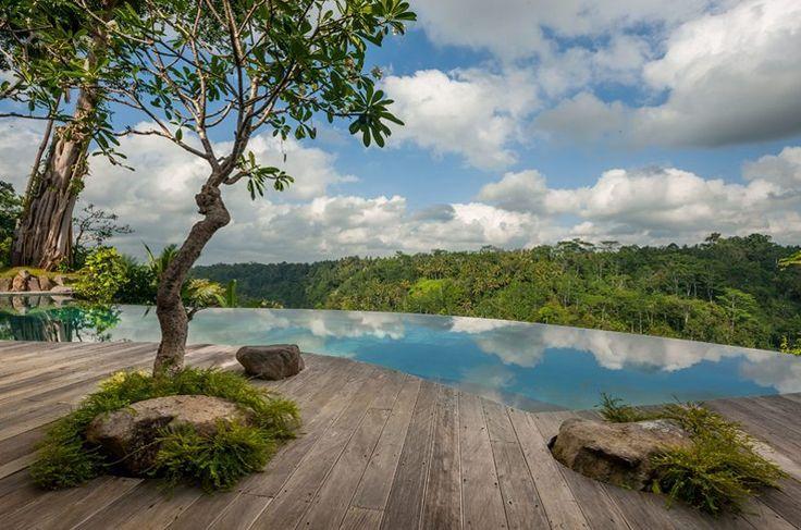 Hartland Estate Swimming Pool | Ubud, Bali