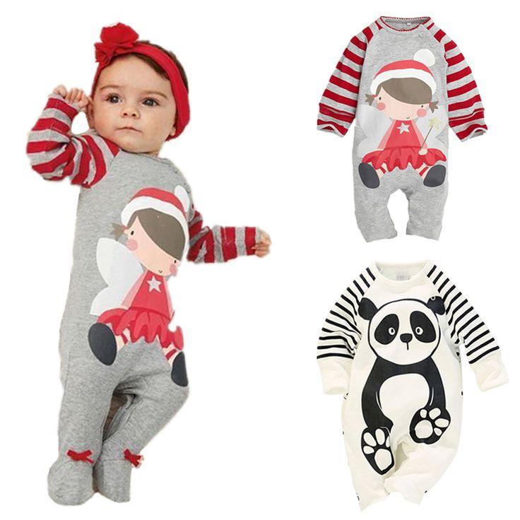 ทารกแรกเกิดเสื้อผ้าฤดูใบไม้ผลิยาวผ้าฝ้ายแขนเสื้อคลุมหลวมการ์ตูนสาวเสื้อผ้าr oupasเดbebe infantilเครื่องแต่งกายชาย