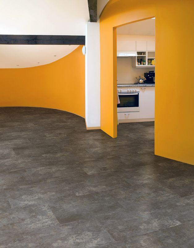 17 best images about klick vinylboden stone on pinterest vinyls stromboli and messina. Black Bedroom Furniture Sets. Home Design Ideas
