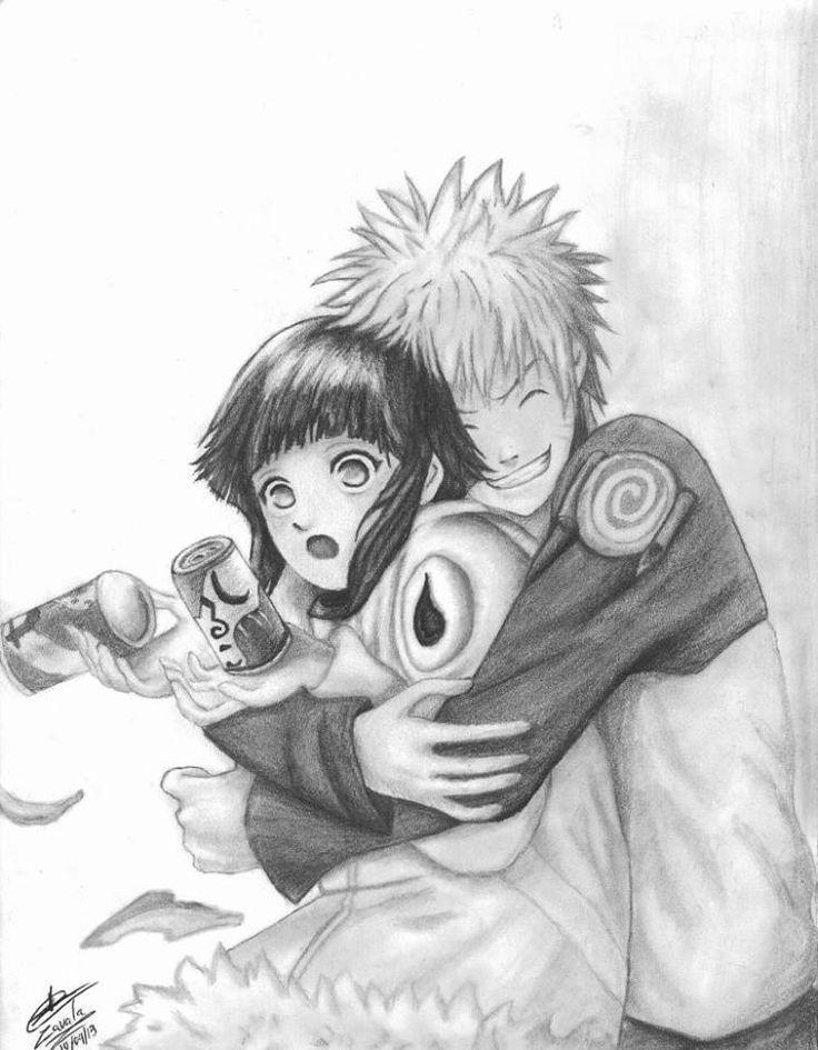 Dibujos a Lapiz De Anime