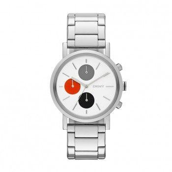 DKNY Lexington Watch