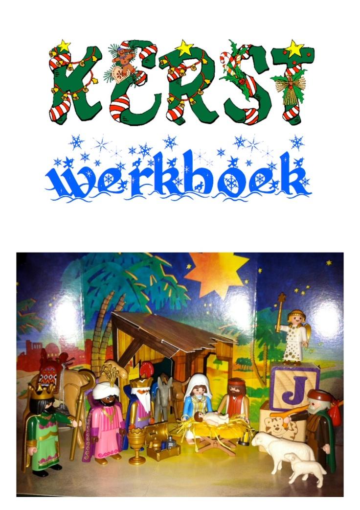 Dit gratis Kerst werkboek (pdf, 83 A4) van schoolgoochelaar Aarnoud bevat het complete kerstverhaal uit de kinderbijbel over de geboorte van Jezus in de stal. Het gaat in op de diepere innerlijke betekenis van kerst: de geboorte van het Licht in het hart van de mens. Ook bevat dit kerstboek werkbladen voor kinderen in de vorm van kleurplaten, woordzoekers, doolhoven, puzzels, bouwplaten en dergelijke. Verder is de tekst van 9 kerstliederen opgenomen, met links naar video's met kerstmuziek.