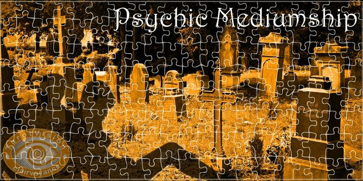 Is someone passed reaching out to you? Use a psychic medium.
