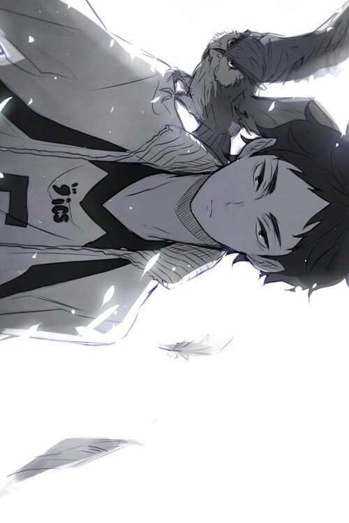 Haikyuu!! // This fricking bias wrecker.