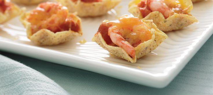 Pas besoin d'occasion spéciale pour préparer ces savoureuses bouchées, qui transformeront en véritable petite fête le moment de la collation.