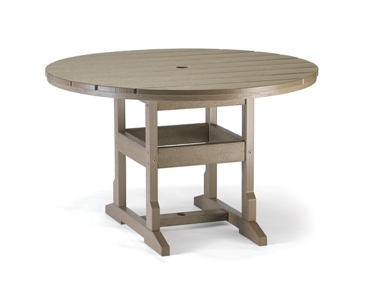 Dining Collection   Round Dining Table Breezesta Meets Any Outdoor  Entertaining Need.